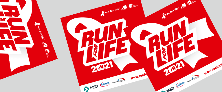 Run for Life 2021
